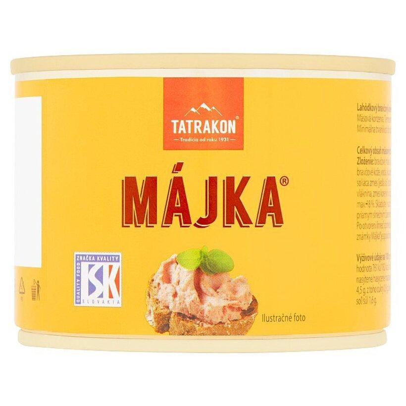 Tatrakon Májka 180 g