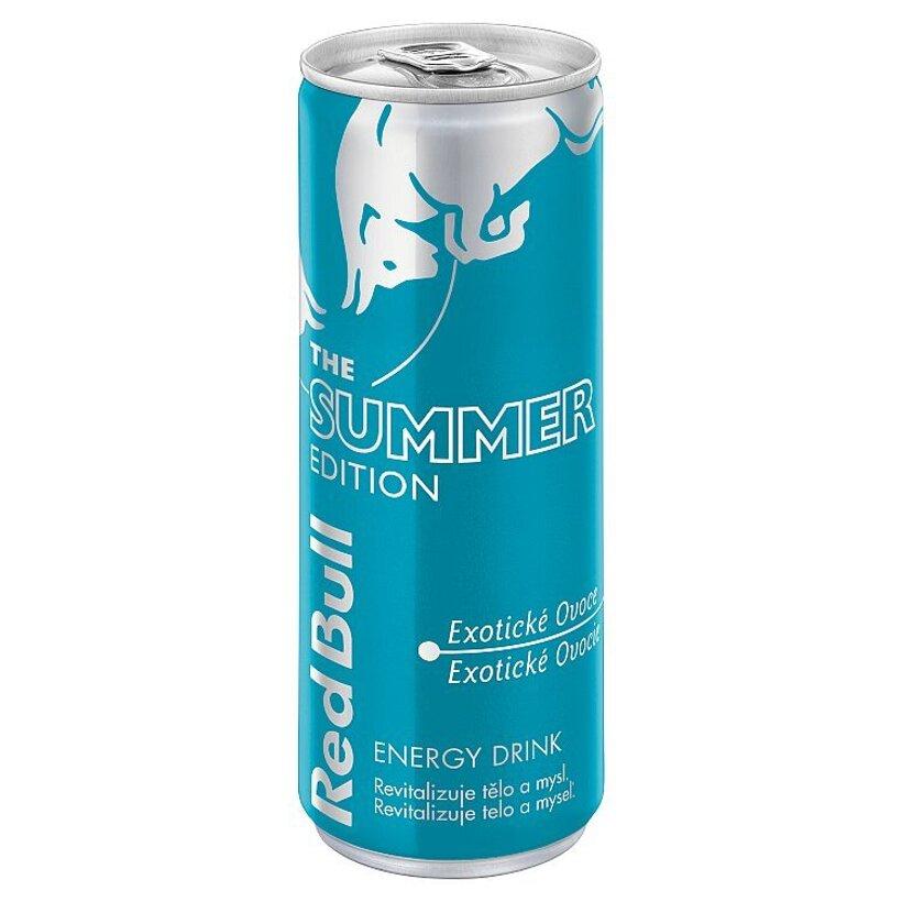 Red Bull Summer Edition 250 ml