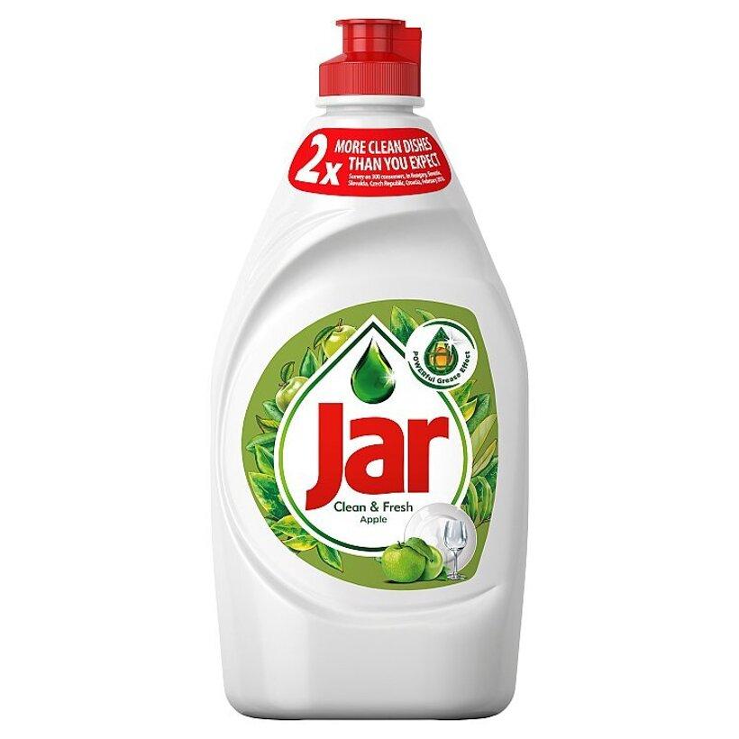 Jar Apple Prostriedok Na Umývanie Riadu 450 ml