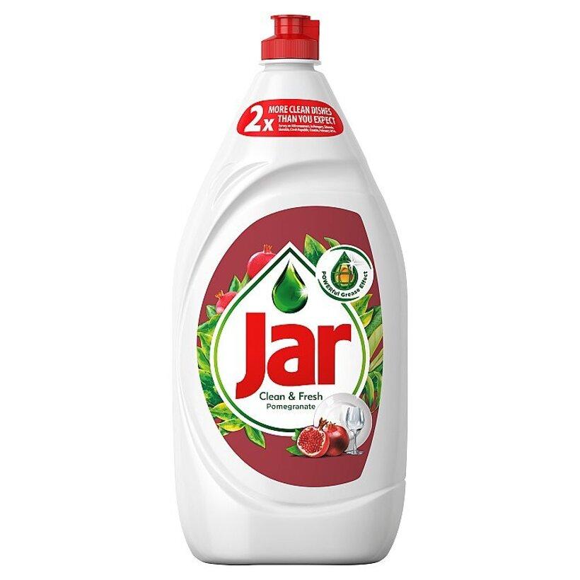 Jar Pomegranate Prostriedok Na Umývanie Riadu, 1350 ml