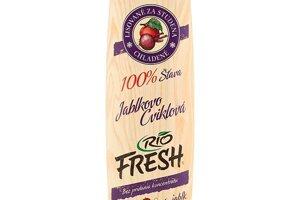 RIO FRESH 100% šťava jablkovo cviklová 1 l