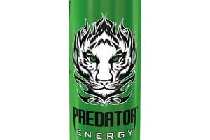Predator Energy Mean Green 250 ml