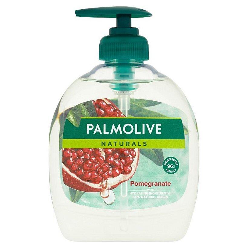 Palmolive Naturals Pomegranate tekuté mydlo na ruky 300 ml