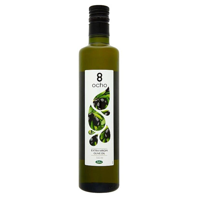 Palma 8 Ocho extra panenský olivový olej 500 ml
