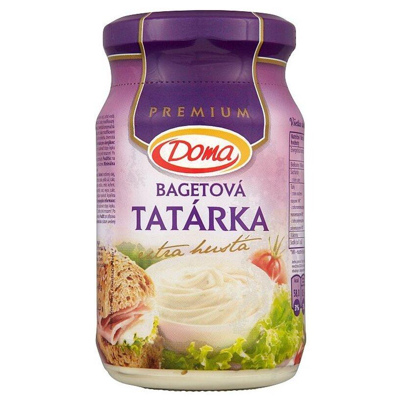 Doma Premium Bagetová tatárka 225 g