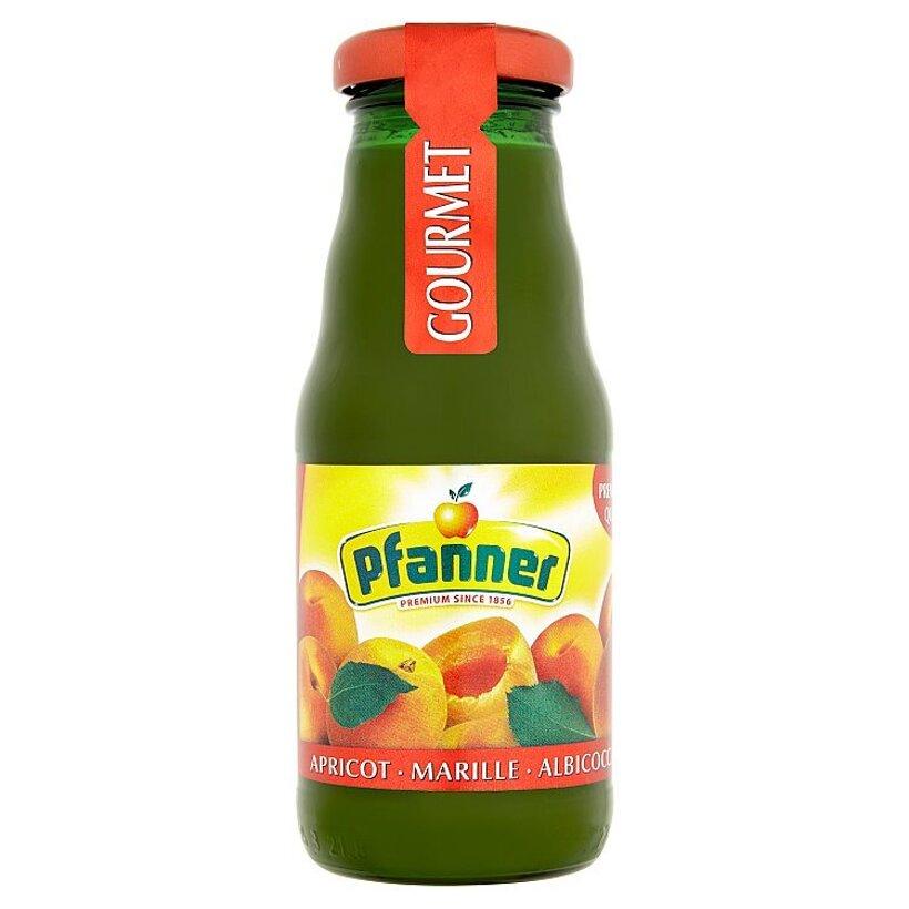 Pfanner Gourmet Marhuľový nektár 0,2 l