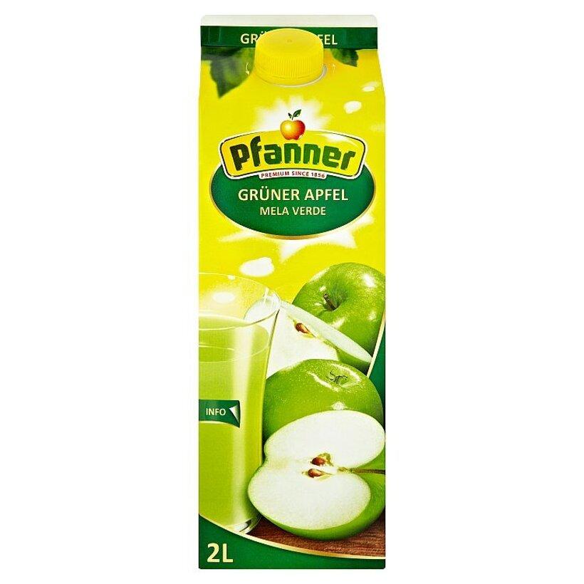 Pfanner Jablkový nápoj 2 l