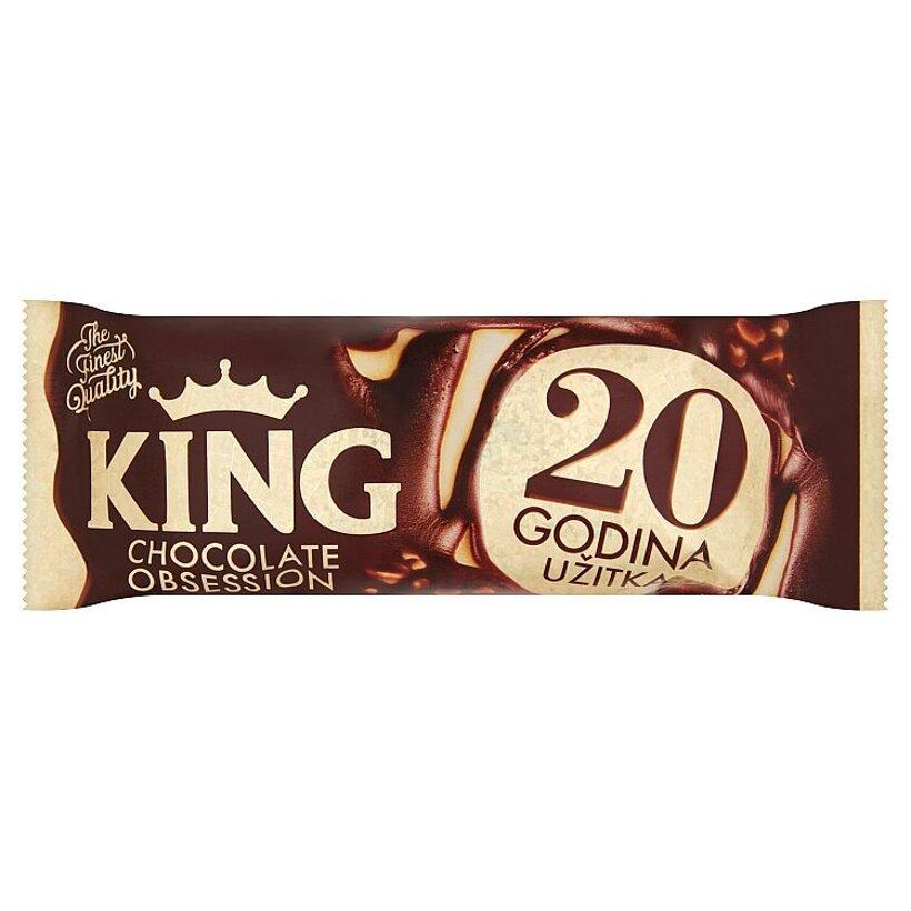Ledo King Chocolate obsession 110 ml
