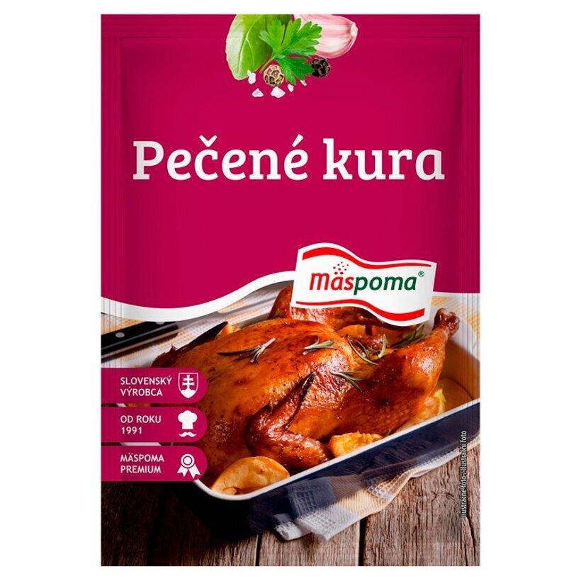 Mäspoma Pečené kura 30 g