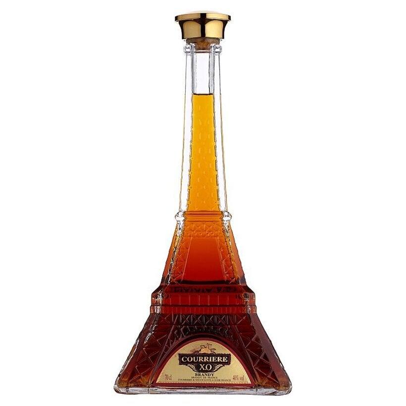 Courriere X.O Eiffel brandy 0,7 l