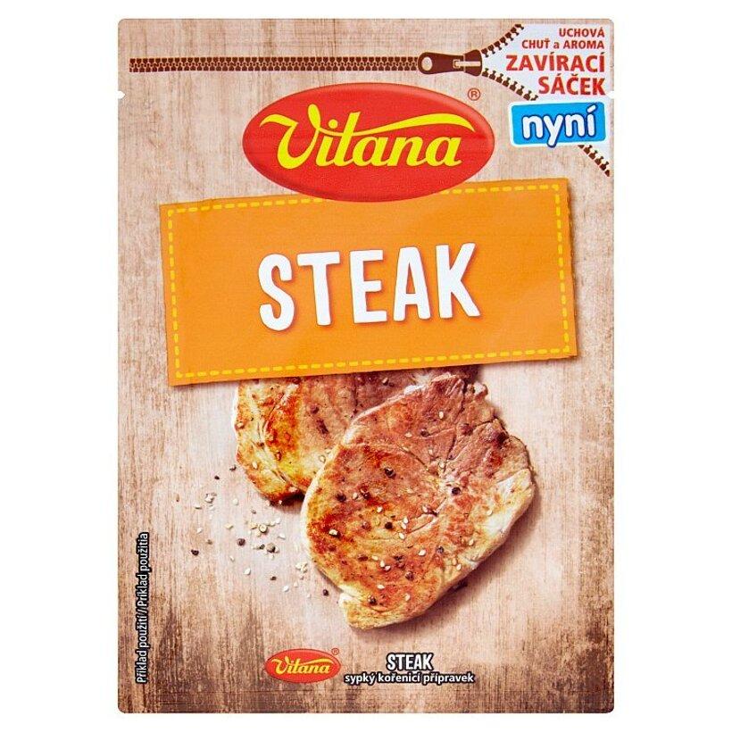 Vitana Steak 28 g