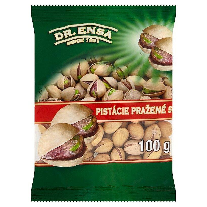 Dr. Ensa Pistácie pražené solené 100 g