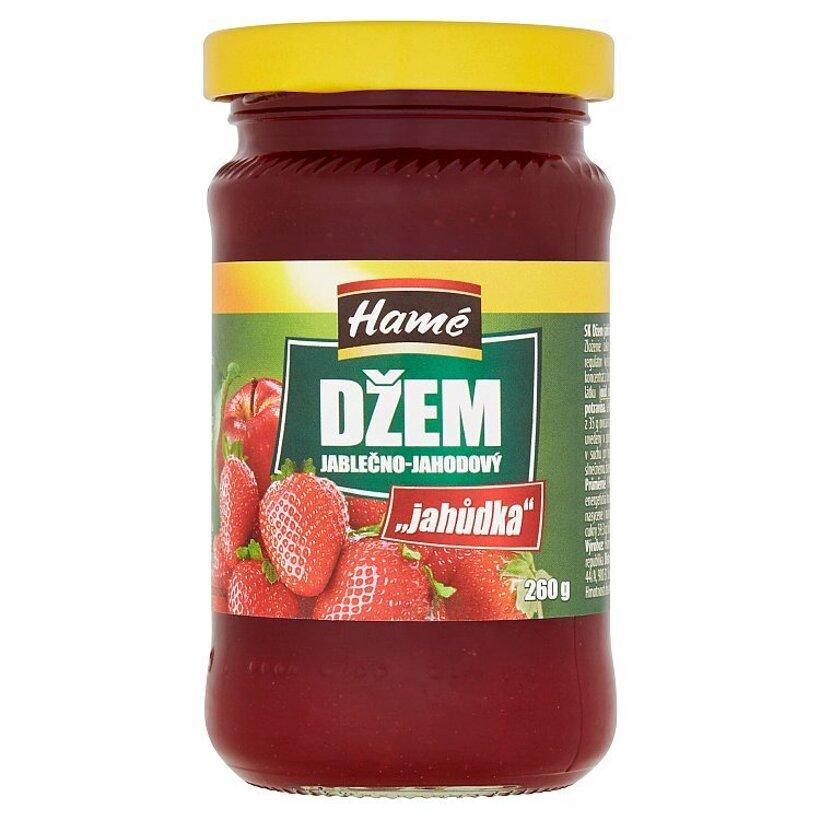 Hamé Džem jablčno-jahodový 260 g