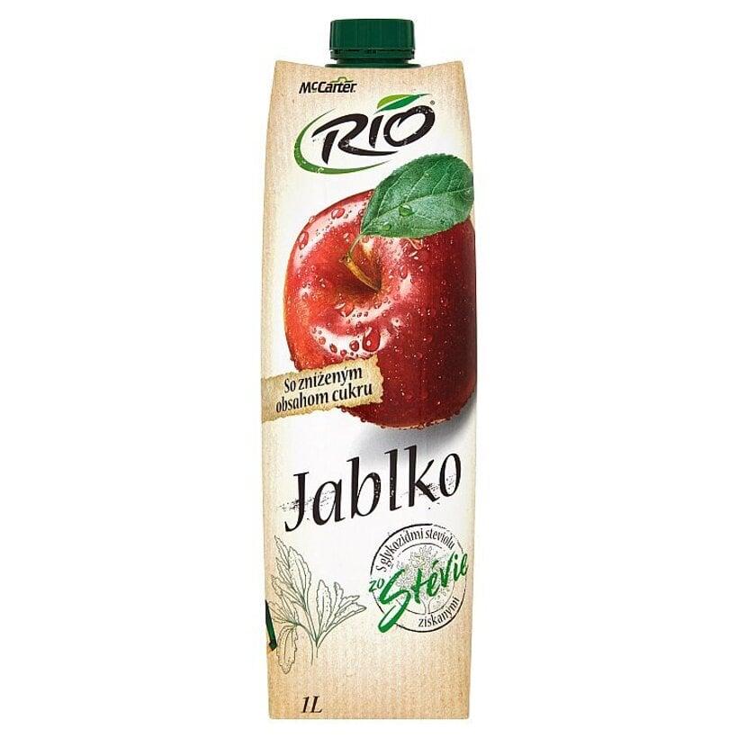 Rio Jablko 1 l