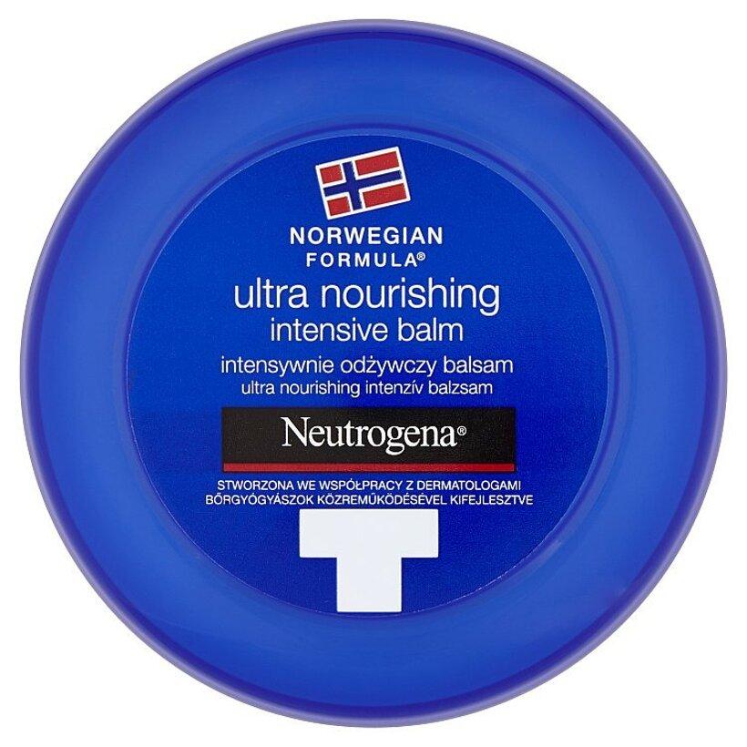 Neutrogena Ultra výživný intenzívny balzam 200 ml