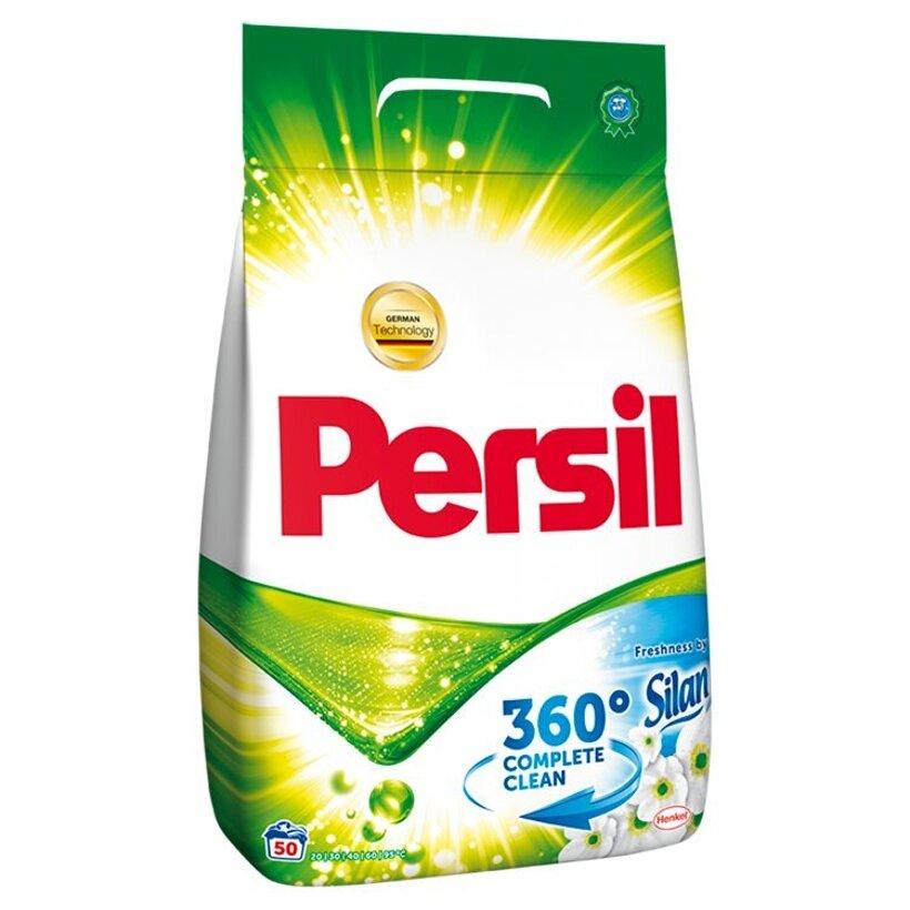 Persil 360° Complete Clean Freshness by Silan prací prostriedok 50 praní 3,5 kg