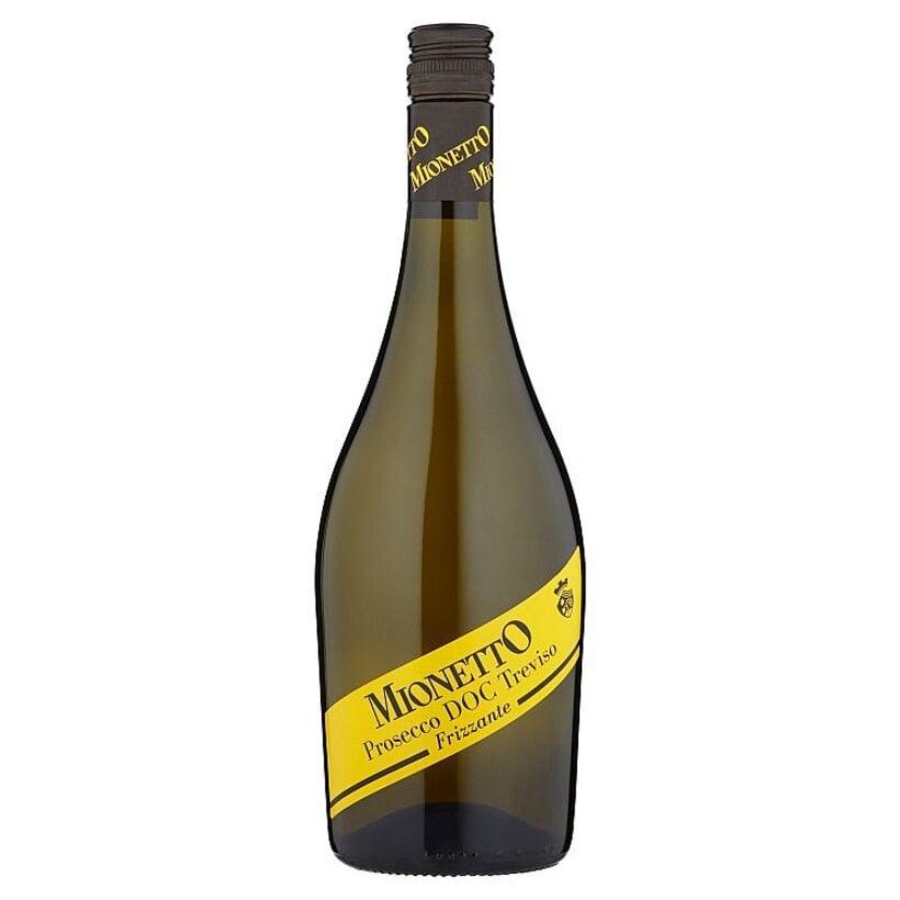 Mionetto Prosecco DOC Treviso Frizzante perlivé víno biele polosuché 750 ml