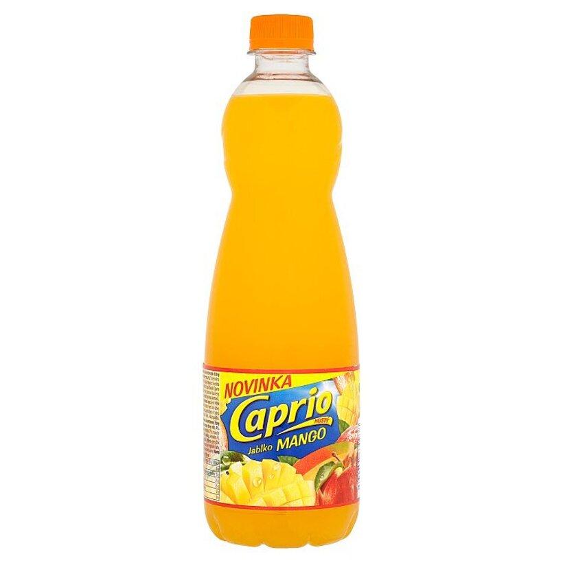 Caprio Hustý Jablko mango 700 ml