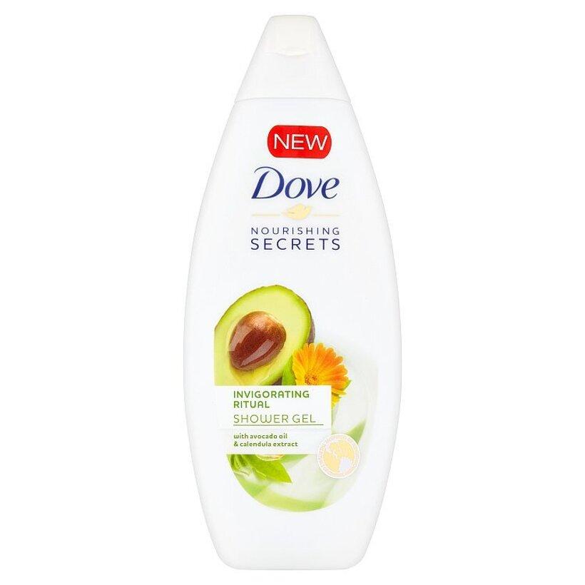 Dove Nourishing Secrets Invigorating Ritual sprchovací gél 250 ml