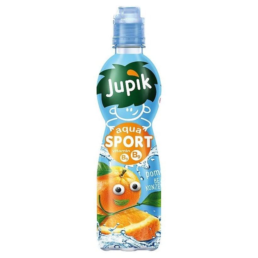 Jupík Sport Aqua Pomaranč 500 ml