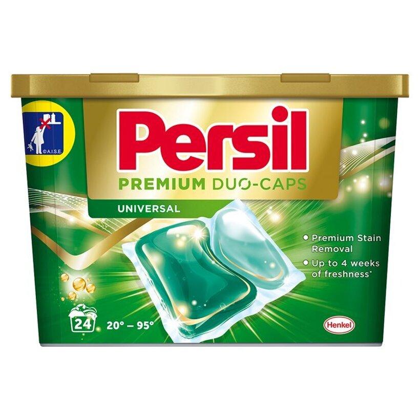 Persil Premium Duo-Caps Universal prací prostriedok 24 praní 600 g