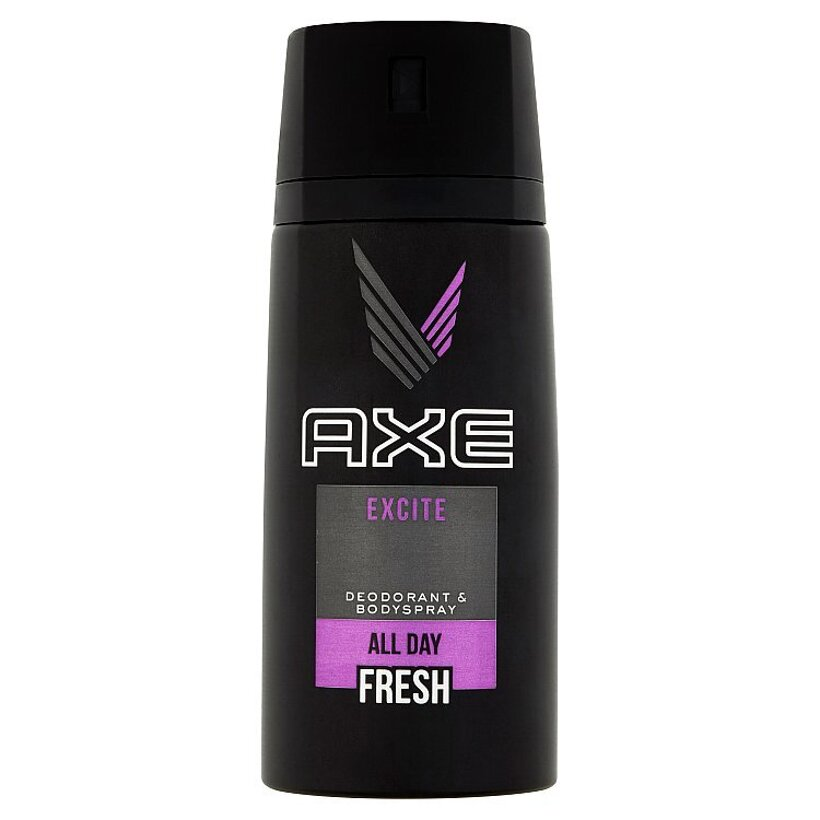 Axe Excite pánsky dezodorant sprej 150 ml
