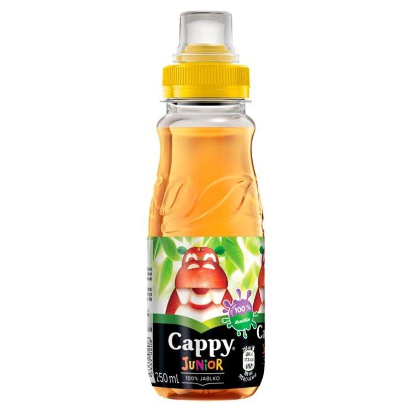 Cappy Junior Jablko 100 % 250 ml