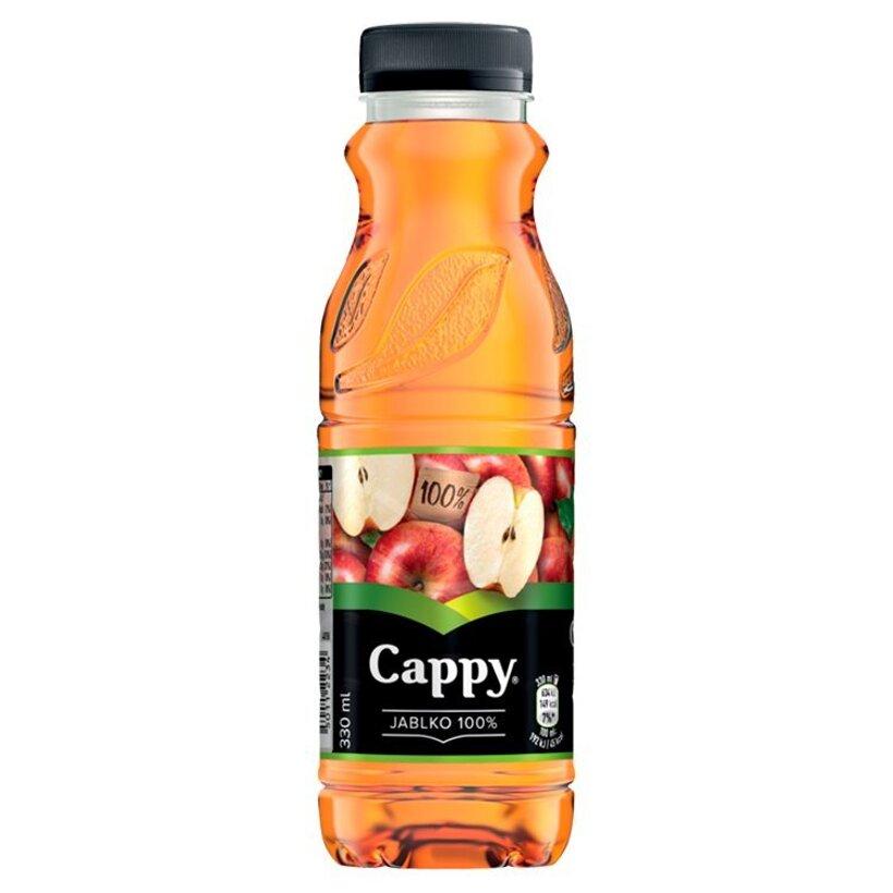 Cappy Jablko 100 % 330 ml