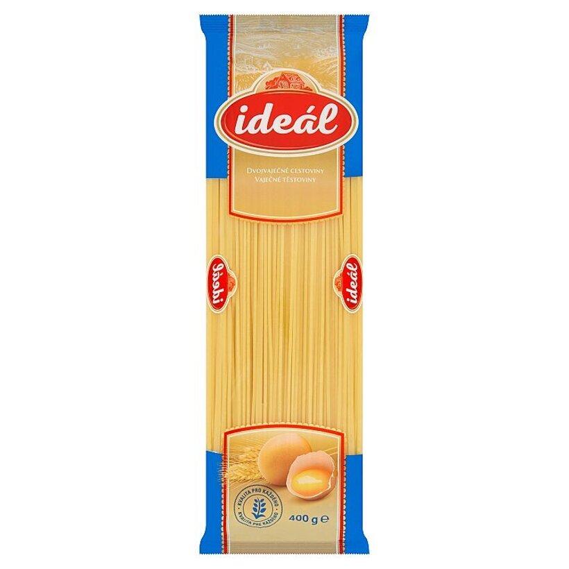 Ideál Špagety dvojvaječné cestoviny 400 g