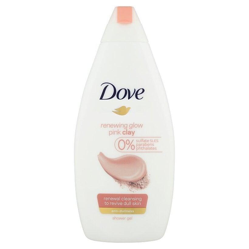 Dove Renewing Glow sprchovací gél 500 ml