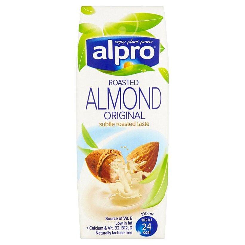 Alpro Mandľový nápoj 250 ml