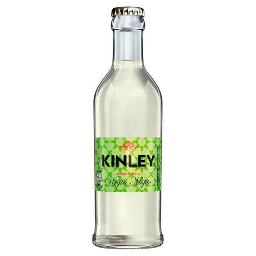 Kinley Virgin Mojito 250 ml