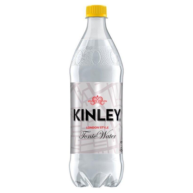 Kinley Tonic 1 l