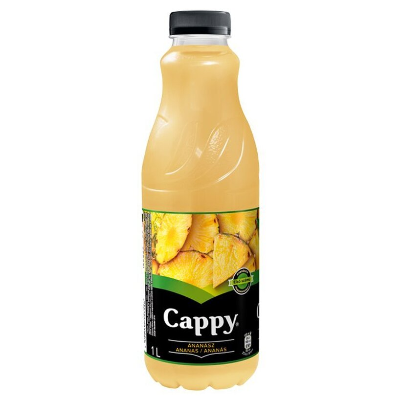 Cappy Ananás 1 l