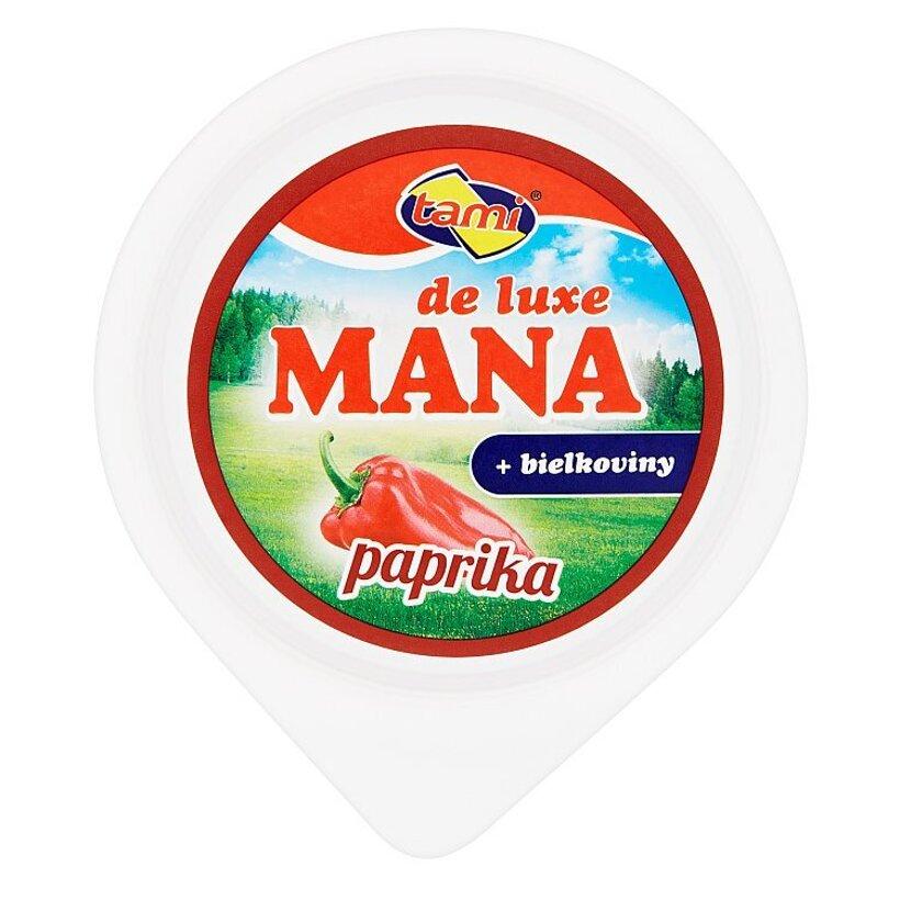 Tami Mana de luxe paprika smotanová nátierka 150 g