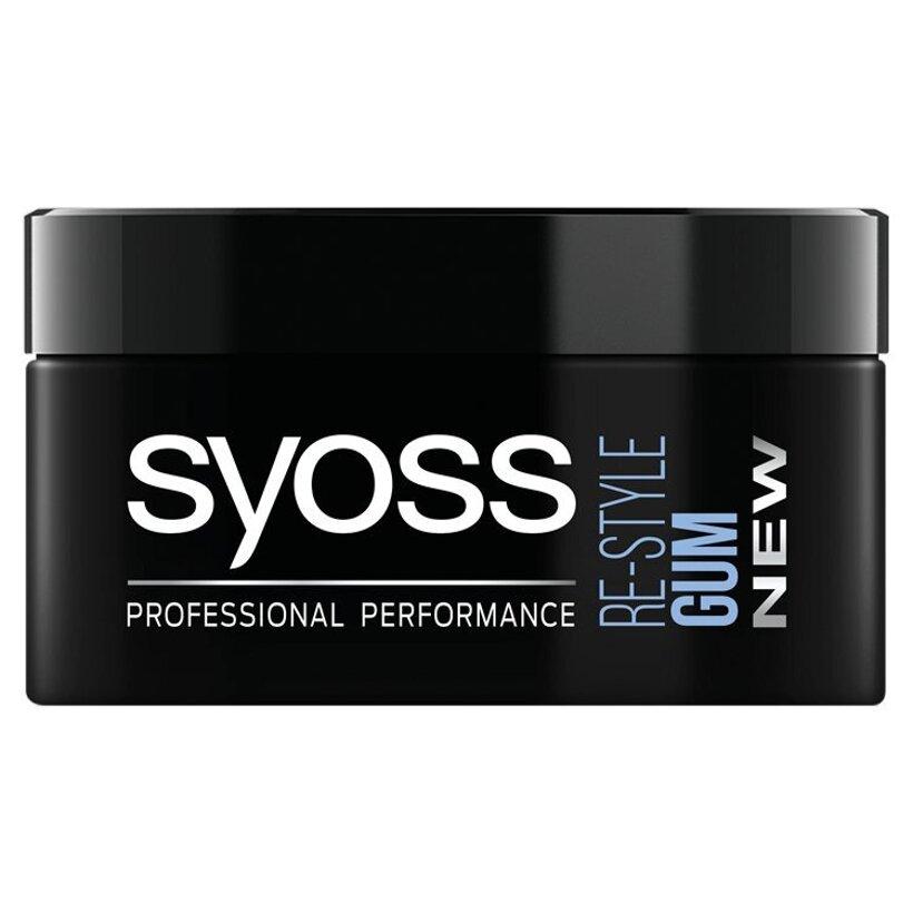 Syoss stylingová guma na vlasy 100 ml
