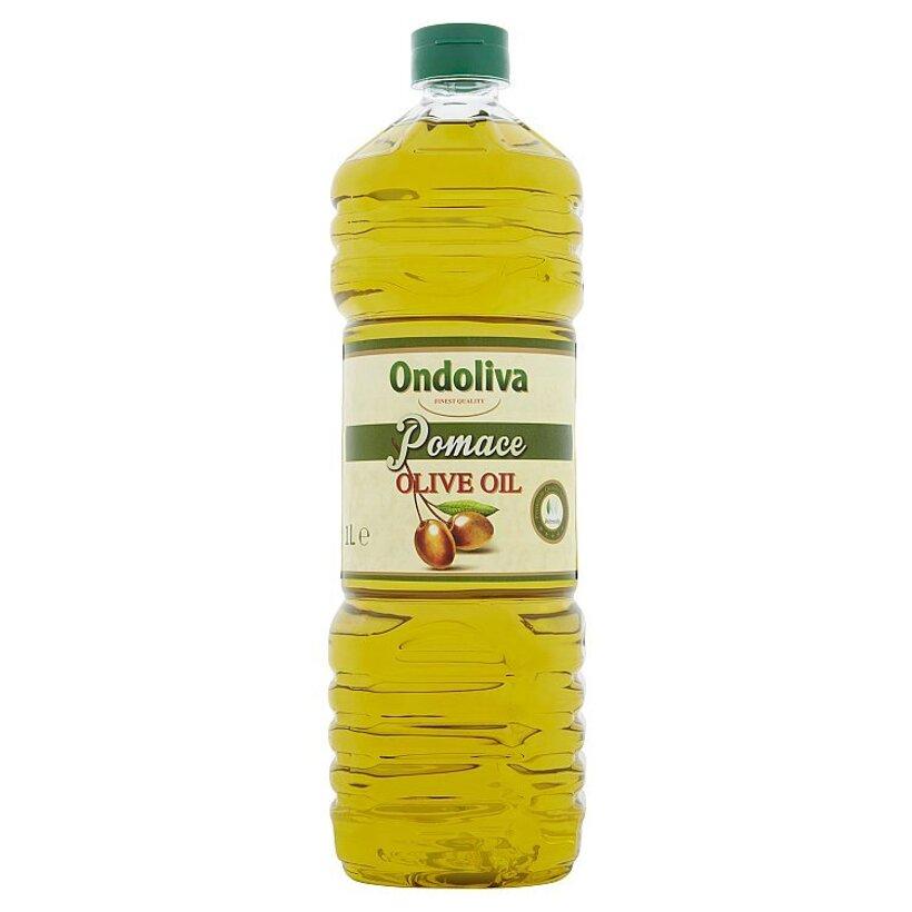 Ondoliva Olej z olivových výliskov 1 l