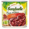 Bonduelle Bon menu Chilli červená fazuľa v chilli omáčke 430 g