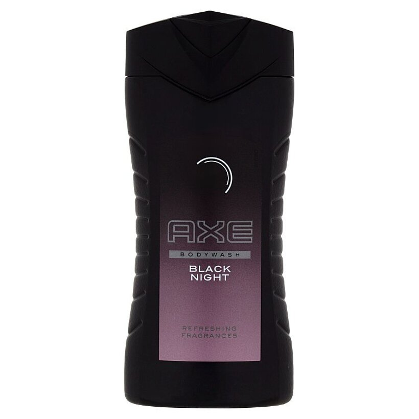 Axe Black night sprchovací gél 250 ml