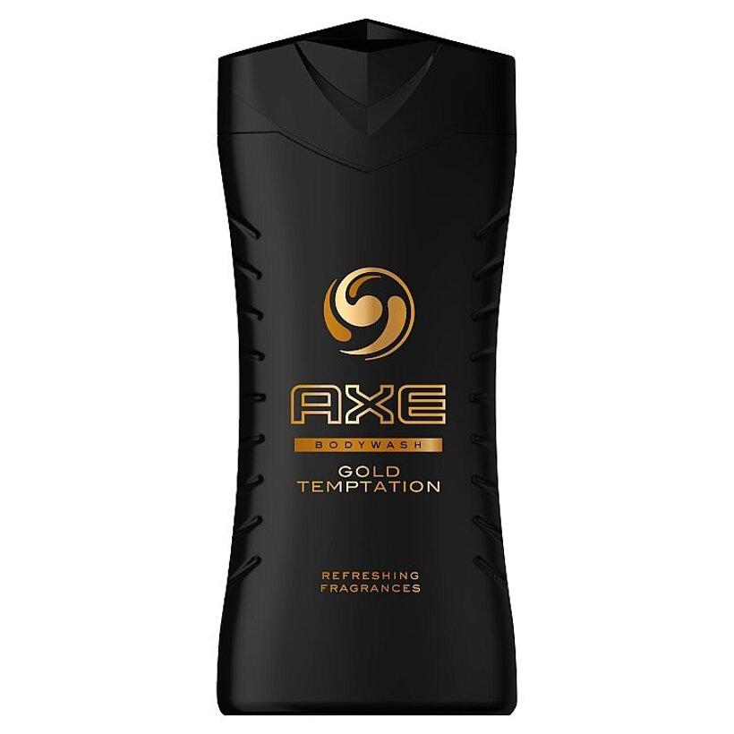 Axe Gold temptation sprchovací gél 250 ml