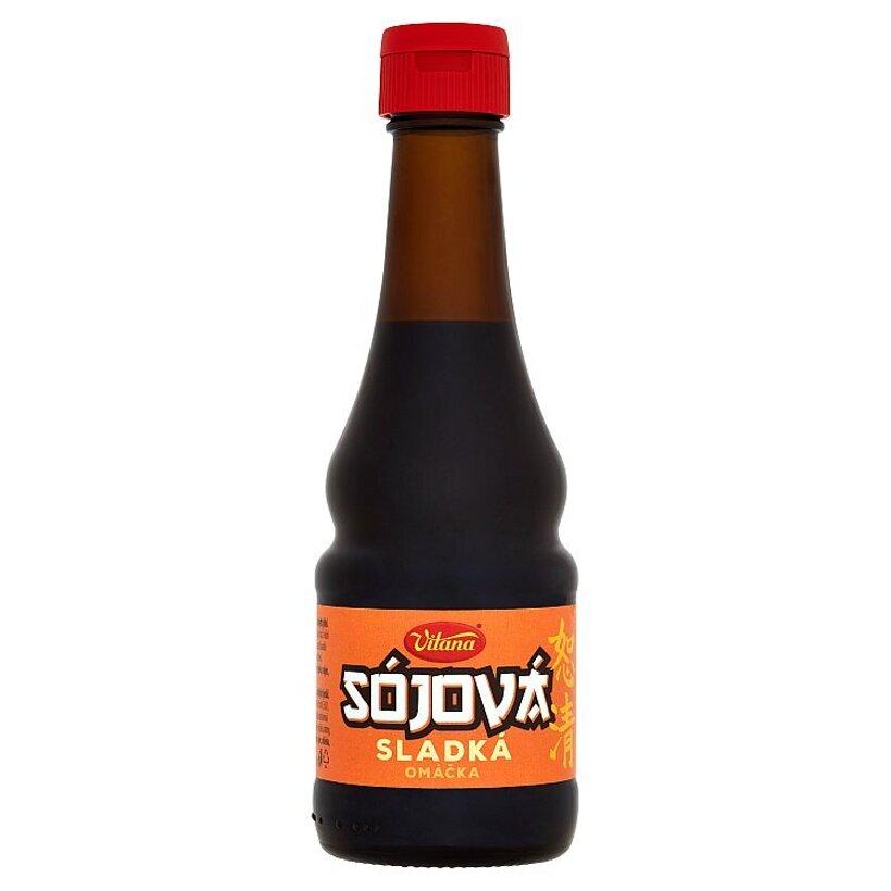 Vitana Sójová sladká omáčka 160 ml