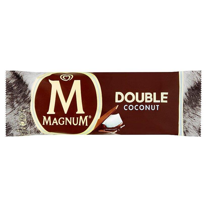 Magnum Double Coconut 88 ml