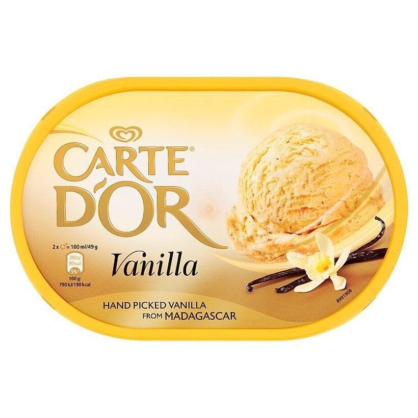 Carte d'Or Vanilka 1000 ml