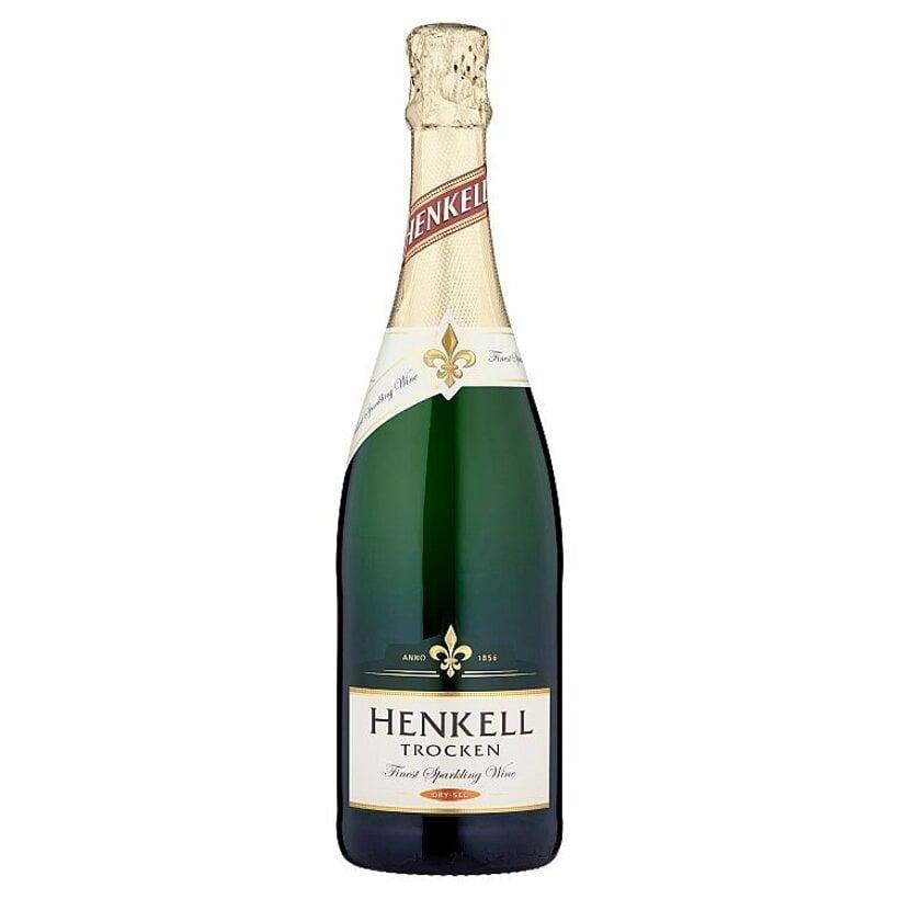Henkell Trocken Šumivé víno biele suché 750 ml
