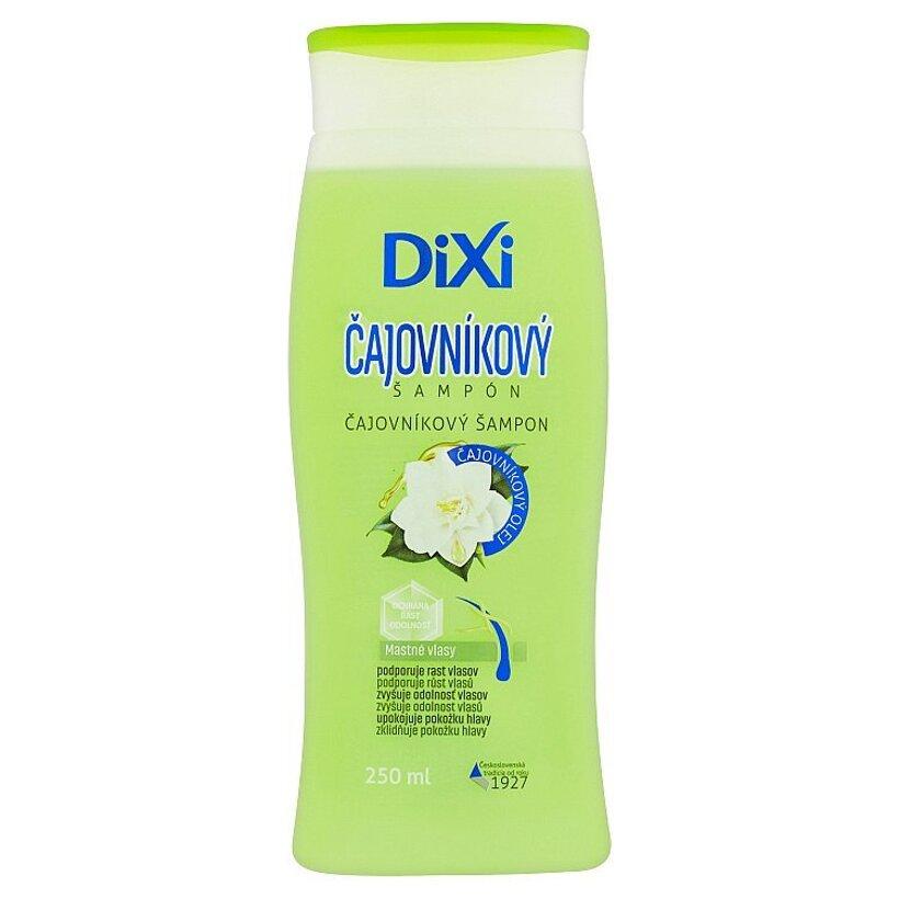 Dixi Čajovníkový šampón 250 ml