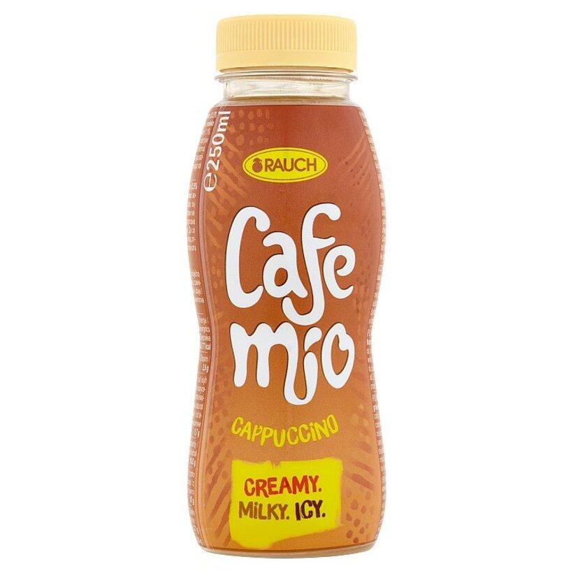 Rauch Cafemio Cappuccino 250 ml