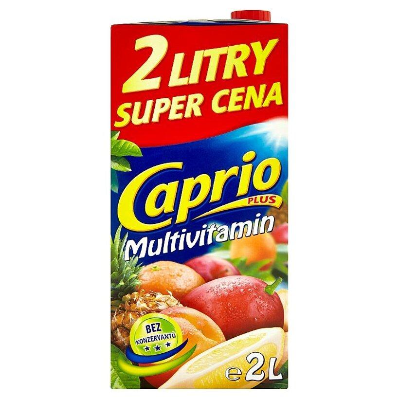 Caprio Plus Multivitamín 2 l