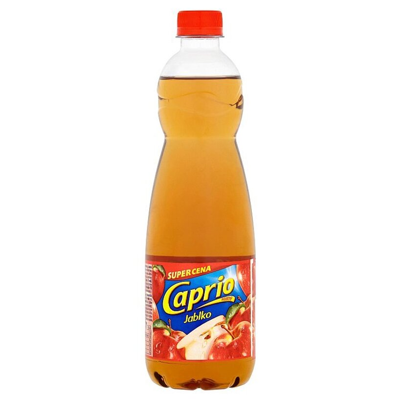 Caprio Hustý Jablko 700 ml