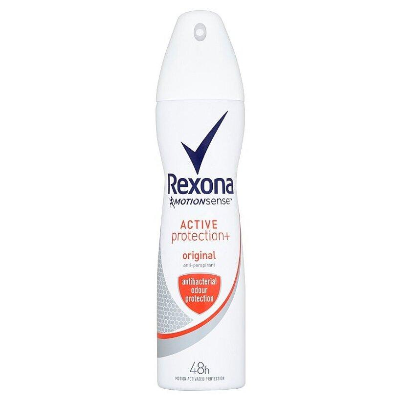 Rexona Active Protection+ Original antiperspirant sprej 150 ml