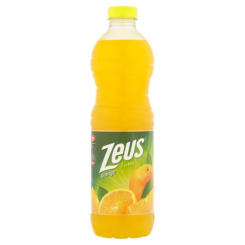 Zeus Family Pomaranč 1,5 l